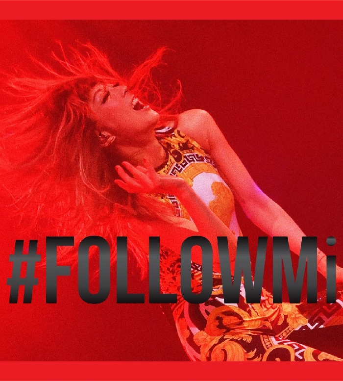 FOLLOWMi 鄭秀文世界巡迴演唱會Sammi FOLLOWMi Live Tour [BD-MKV@粵語/繁中]