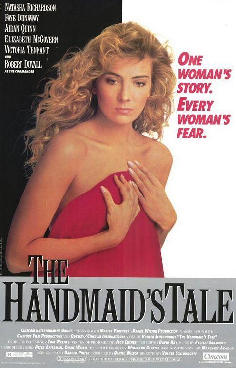 The Handmaid's Tale 1990 [720p] [BluRay] YIFY