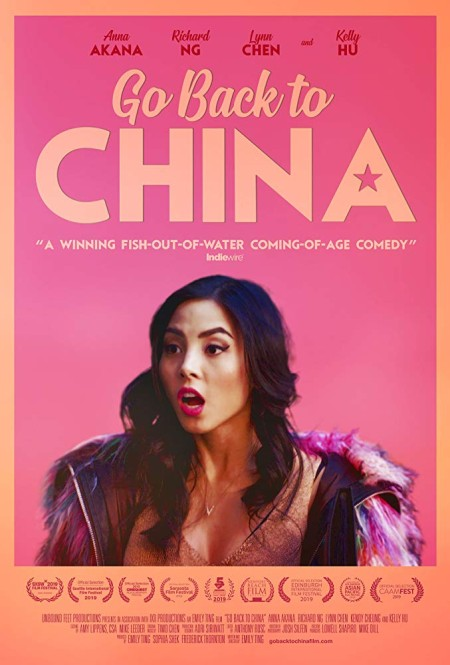 Go Back To China (2019) 1080p WEB-DL H264 AC3-EVO