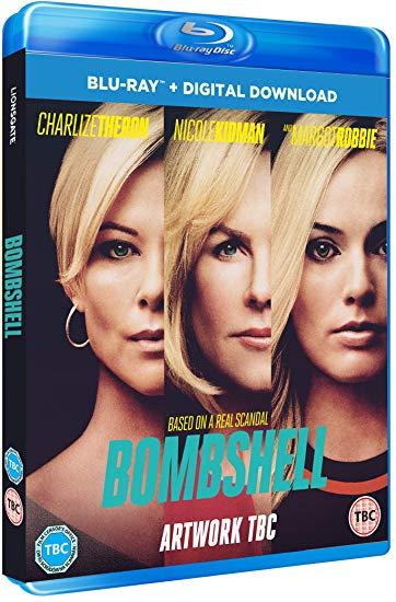 Bombshell (2019) BRRip XviD B4ND1T69