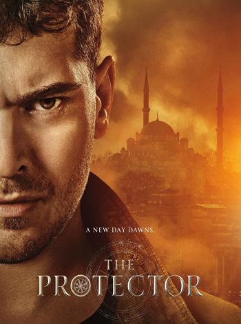 The Protector Season 03 Complete 720p Web-DL x264 Dual Audio English Hindi 1.7GB-DLW