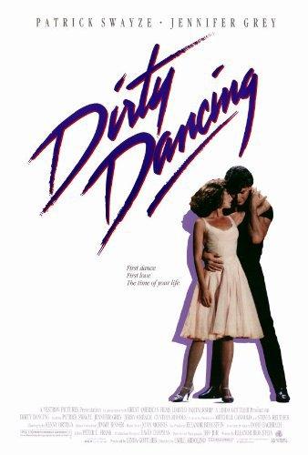 Dirty Dancing (2017) [720p] [BluRay] [YTS MX]
