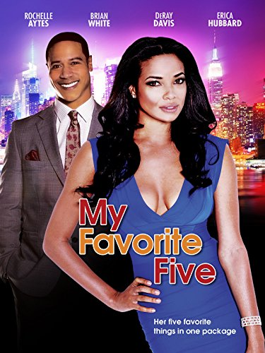 My Favorite Five 2015 [720p] [WEBRip] YIFY