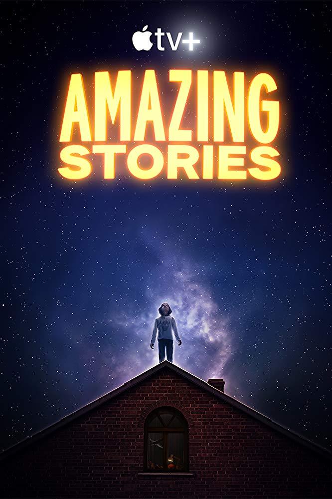 Amazing Stories 2020 S01E02 1080p WEB H264-XLF