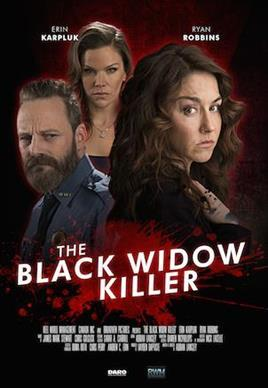 Black Widow Killer (2018) 1080p HDTV x264-W4F