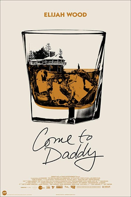 Come to Daddy (2019) 720p BluRay X264-AMIABLE