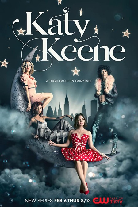 Katy Keene S01E07 Chapter Seven Kiss of the Spider Woman 720p AMZN WEB-DL DDP5 1 H 264-KiNGS