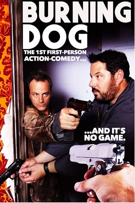 Burning Dog (2020) HDRip XviD AC3-EVO