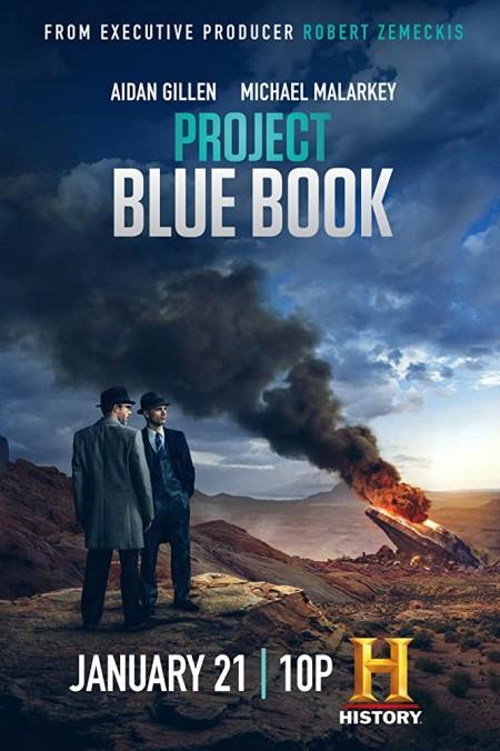 Project Blue Book S02E10 Operation Mainbrace 720p AMZN WEB-DL DDP2 0 H 264-NTG