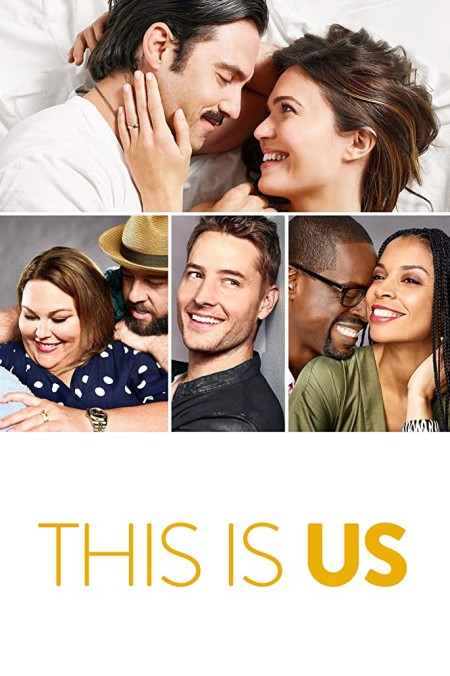 This is Us S04E18 Strangers Part Two 720p AMZN WEB-DL DDP5 1 H 264-KiNGS
