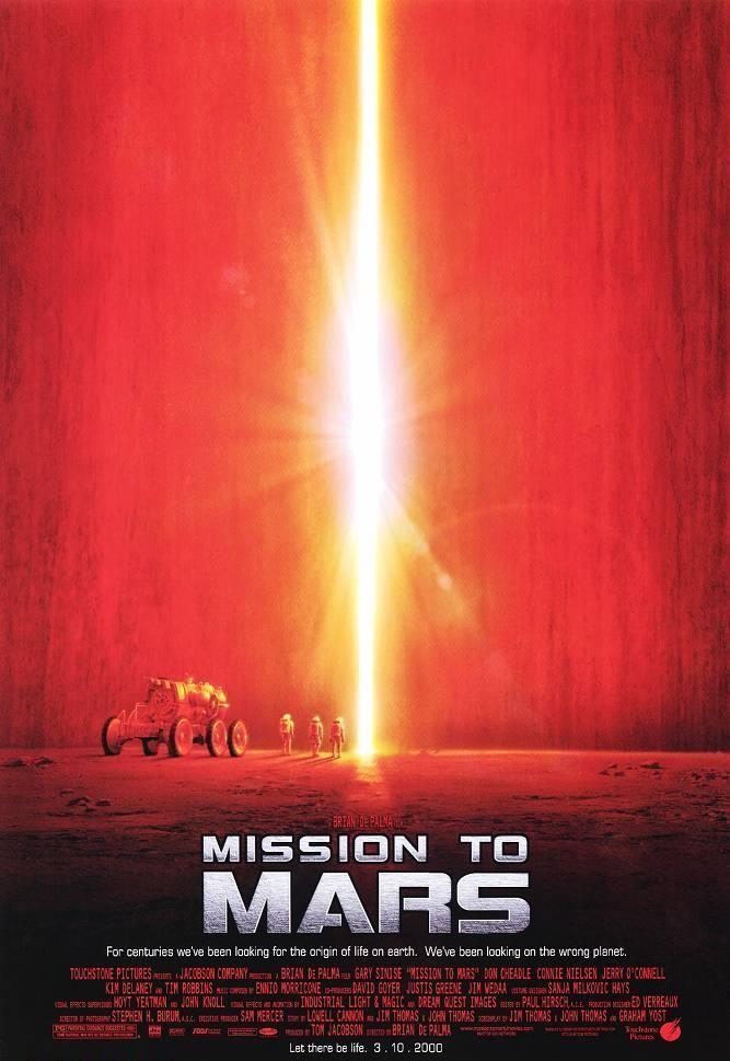Mission To Mars 2000 1080p BluRay x265-RARBG