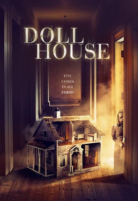 Doll House 2020 HDRip XviD AC3-EVO