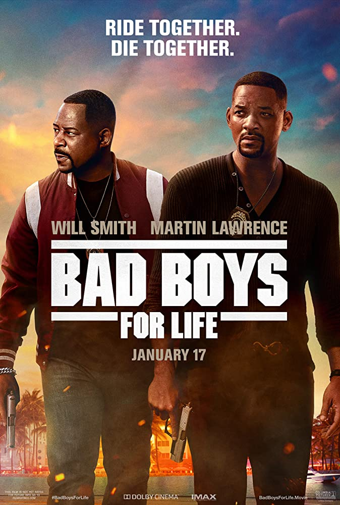 Bad Boys for Life 2020 1080p HDRip x264 AAC2 0-STUTTERSHIT