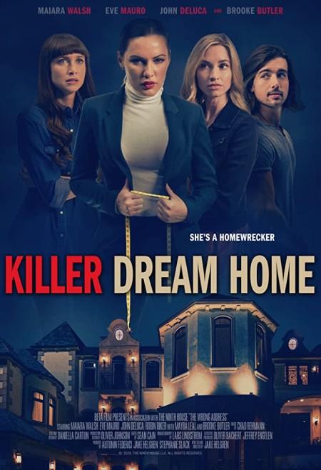 Killer Dream Home 2020 HDTV x264-CRiMSON