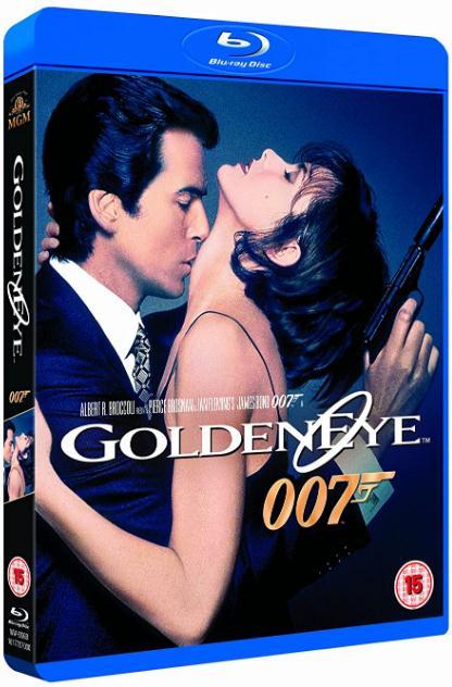 Golden Eye (1995) 720p Bluray x264 Dual Audio Hindi DD2.0 English DD2.0 ESu ...
