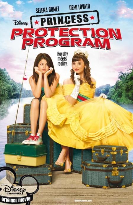 Princess Protection Program 2009 Disney (DCOM#77) 720p X264 Solar