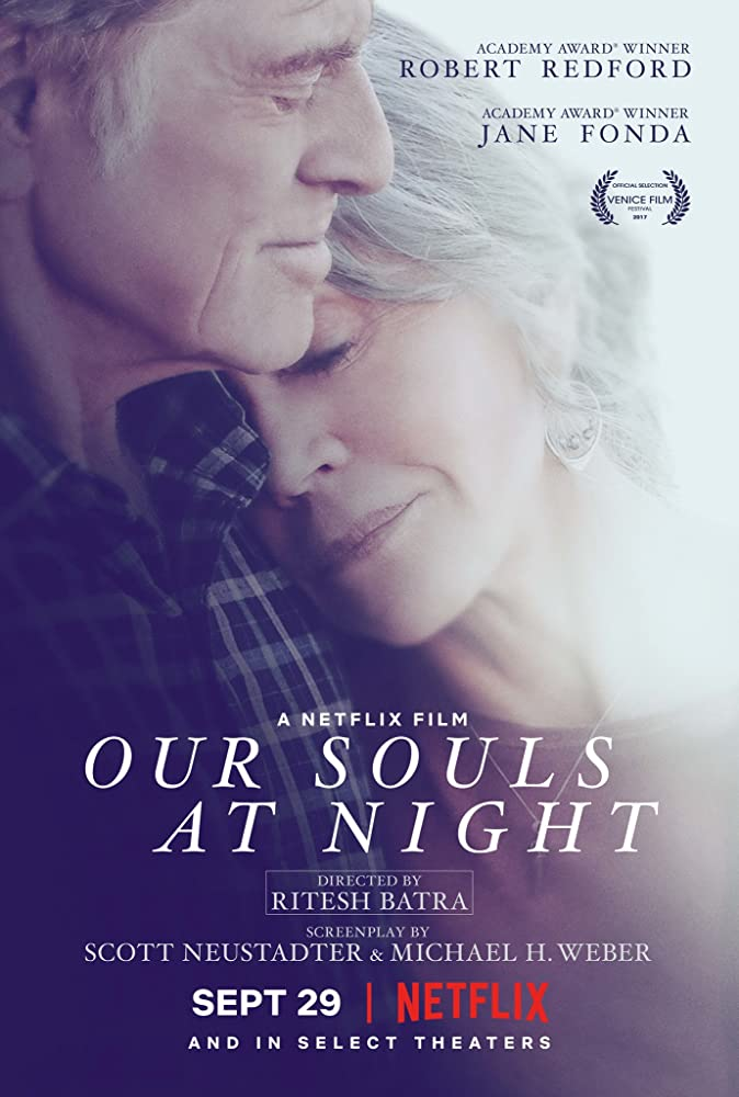 Our Souls at Night (2017) [1080p] [WEBRip] [YTS MX]