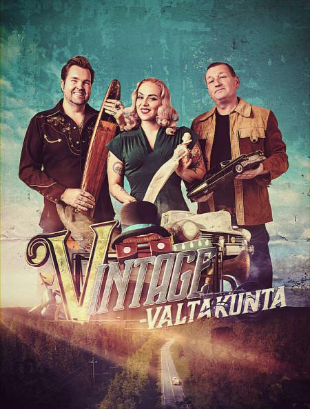 Vintage Voltage S01E04 Lancia Fulvia WEB x264-ROBOTS