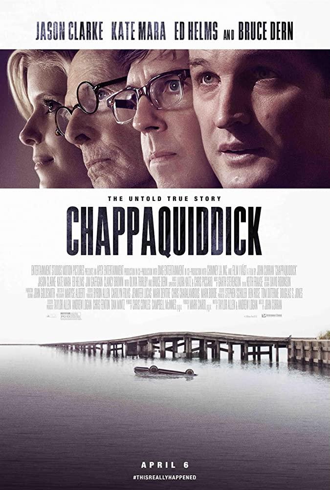 Chappaquiddick (2017) [1080p] [BluRay] [YTS MX]