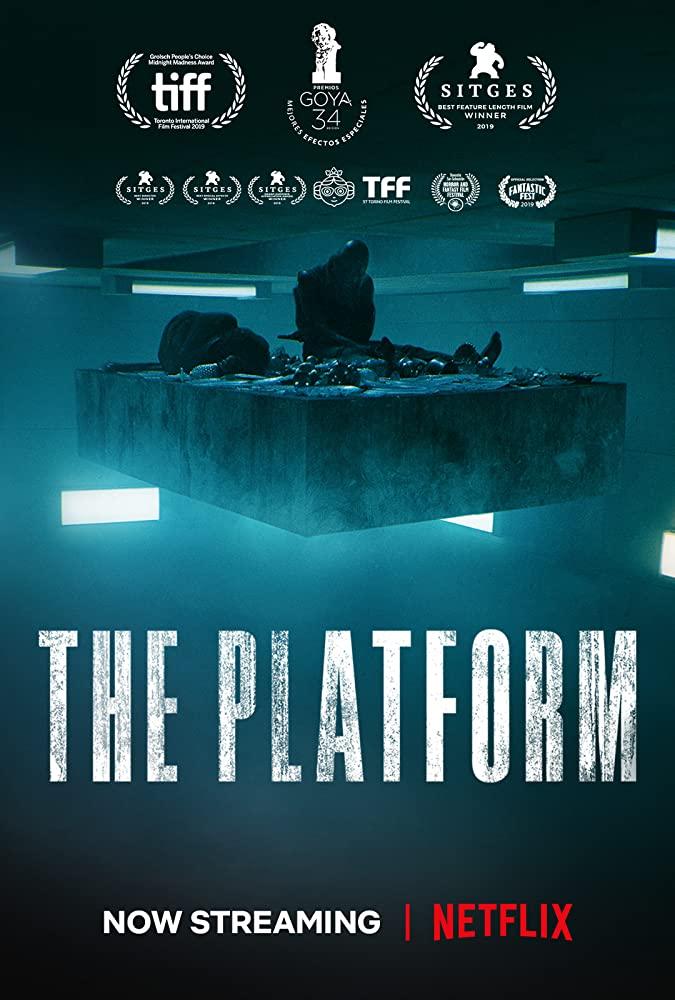 The Platform 2019 DUAL-AUDIO SPA-ENG 1080p 10bit WEBRip 6CH x265 HEVC-PSA