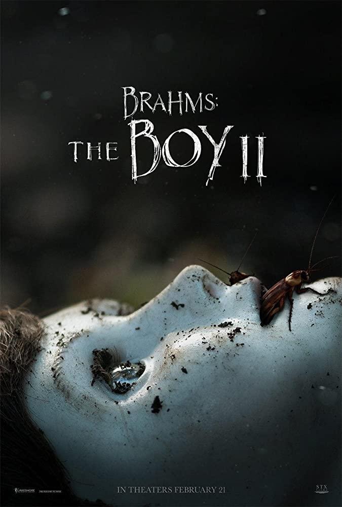 Brahms The Boy II 2020 1080p WEB-DL DD5 1 H264-FGT