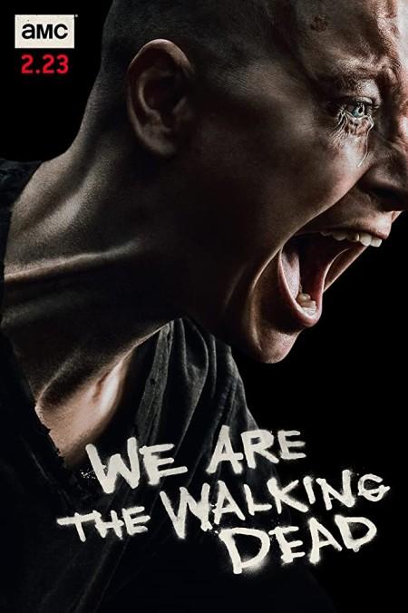The Walking Dead S10E15 480p x264-mSD