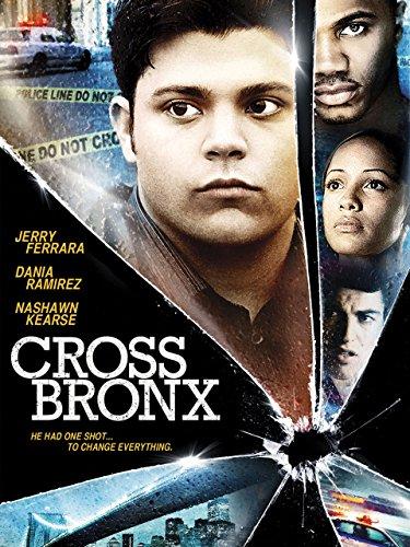 Cross Bronx 2004 WEBRip XviD MP3-XVID