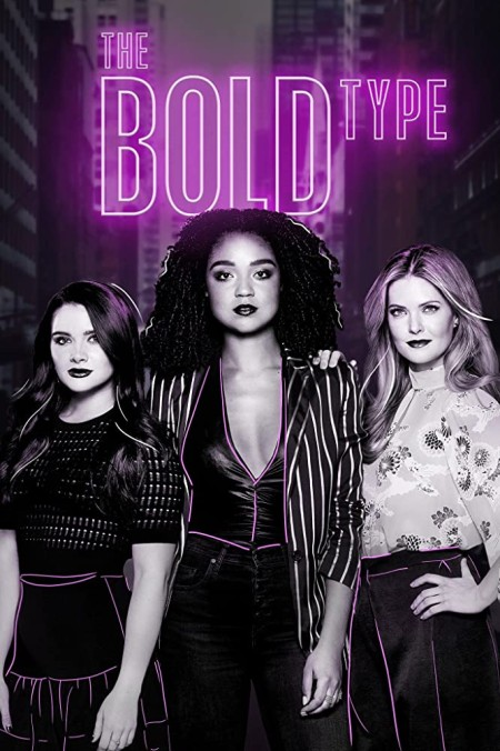 The Bold Type S04E08 Stardust 720p AMZN WEB-DL DDP5 1 H 264-NTb