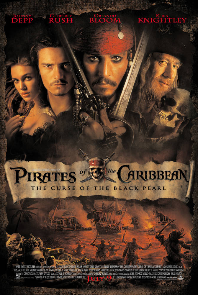 Pirates Of The Caribbean The Curse Of The Black Pearl 2003 1080p BluRay x265-RARBG