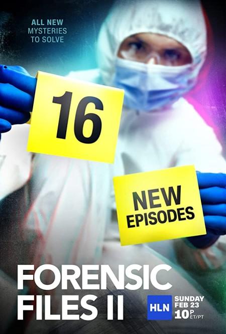 Forensic Files II S01E13 Church Lady 480p x264-mSD
