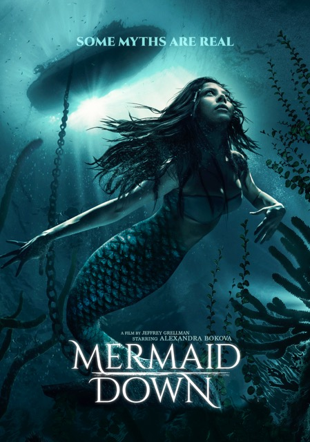 Mermaid Down 2019 1080p AMZN WEBRip DDP5 1 x264-NTG