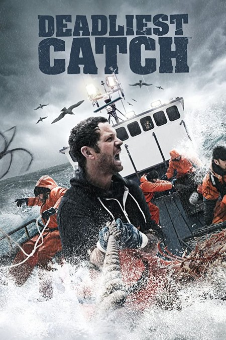 Deadliest Catch S16E00 Before the Catch with Mike Rowe DISC WEB-DL AAC2 0 x ...