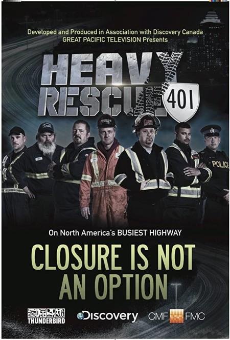 Heavy Rescue 401 S04E14 HDTV x264-aAF