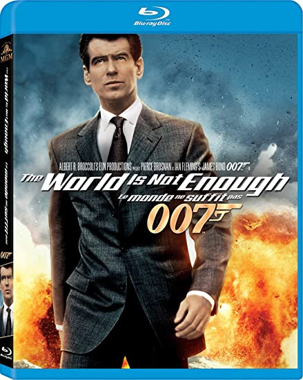 The World Is Not Enough (1999) 1080p Bluray x264 Dual Audio Hindi English D ...