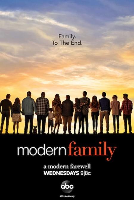 Modern Family S11E00 A Modern Farewell HDTV x264-CROOKS