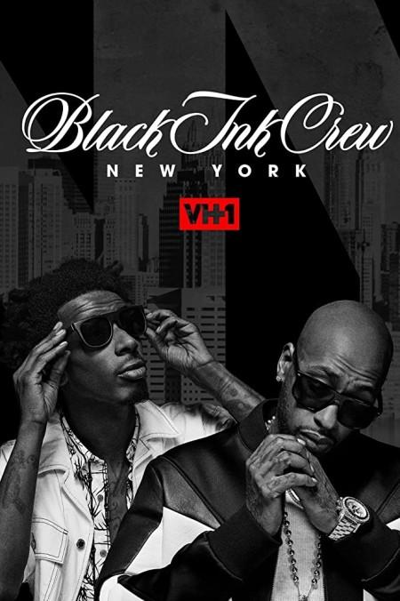Black Ink Crew S08E23 Black Ink Matters HDTV x264-CRiMSON