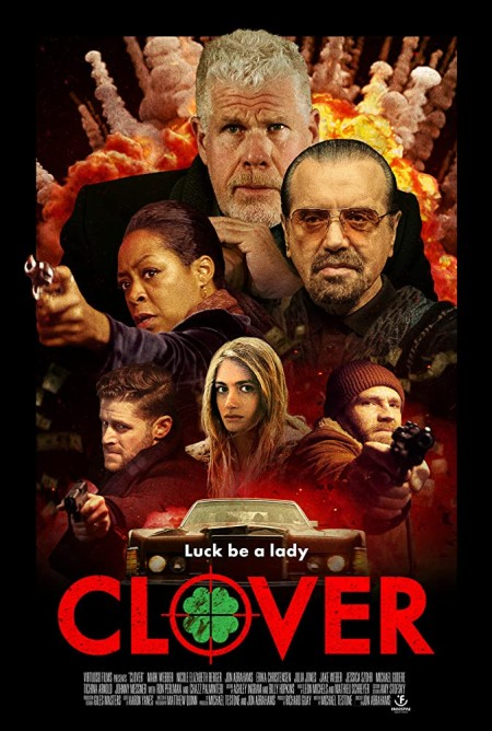 Clover 2020 720p WEBRip 800MB x264-GalaxyRG