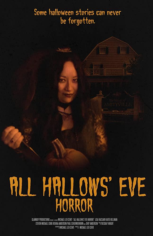 All Hallows Eve Horror 2017 WEBRip XviD MP3-XVID