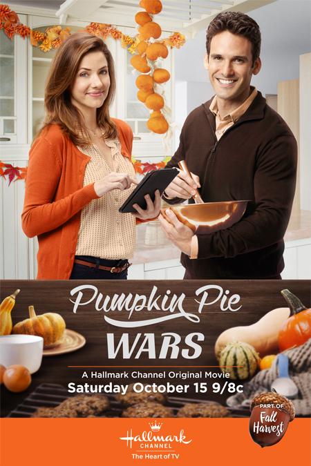 Pumpkin Pie Wars (2016) Hallmark 720p WEB-DL (DDP2.0) X264 Solar