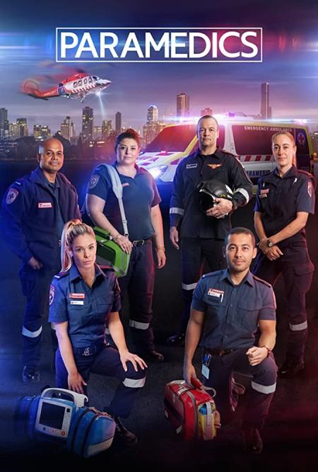 Paramedics S02E06 480p x264-mSD