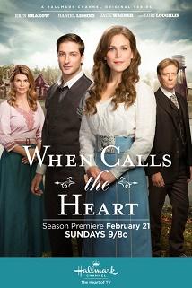 When Calls the Heart S07E08 HDTV x264-aAF