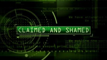 Claimed and Shamed S11E06 WEB H264-BiSH