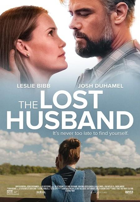 The Lost Husband 2020 1080p WEB-DL H264 AC3-EVO