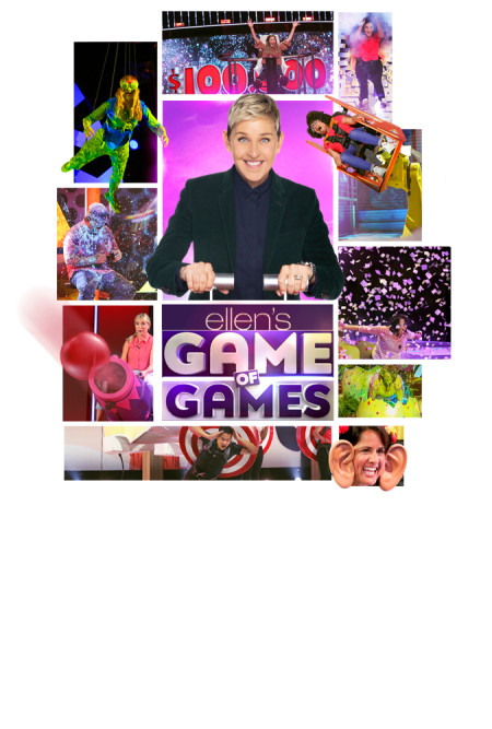 Ellens Game of Games S03E13 WEB x264-XLF