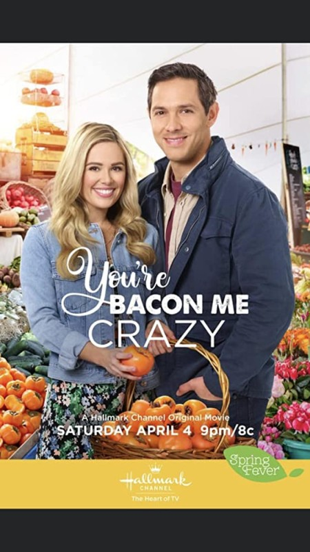 Youre Bacon Me Crazy (2020) HDTV x264  W4F