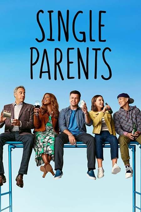 Single Parents S02E18 480p x264-mSD