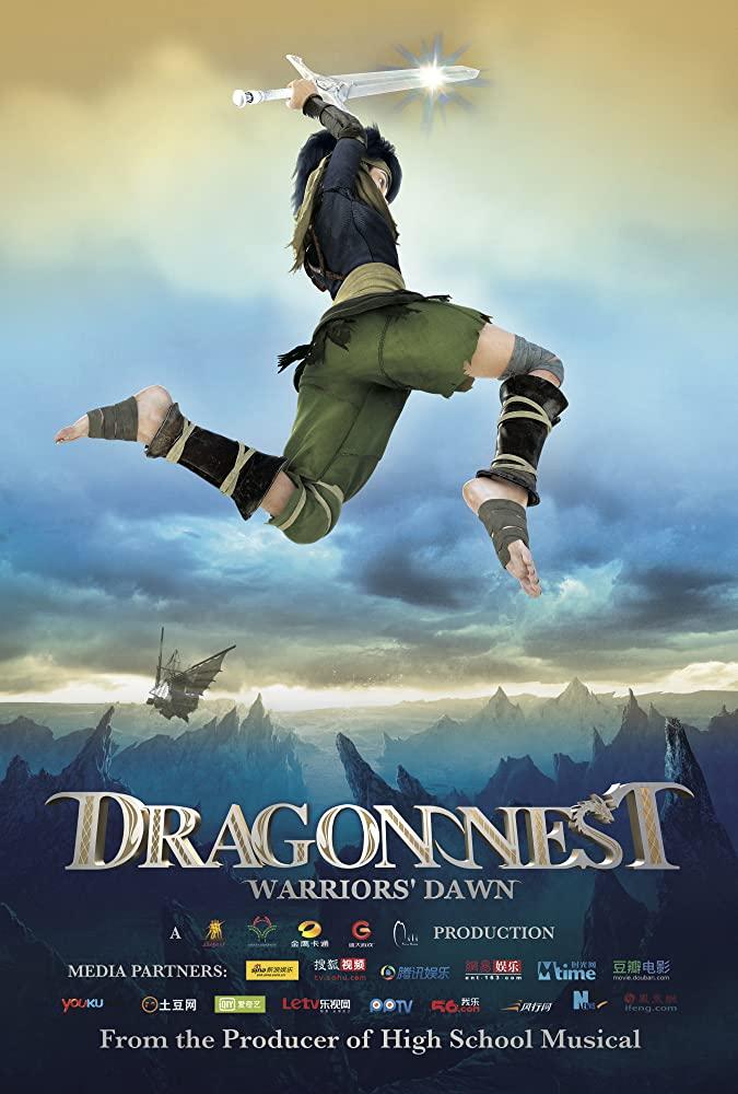 Dragon Nest Warriors' Dawn (2014) [1080p] [BluRay] [YTS MX]