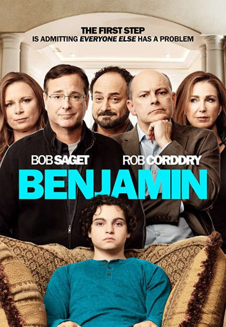 Benjamin 2019 BDRip XviD AC3-EVO