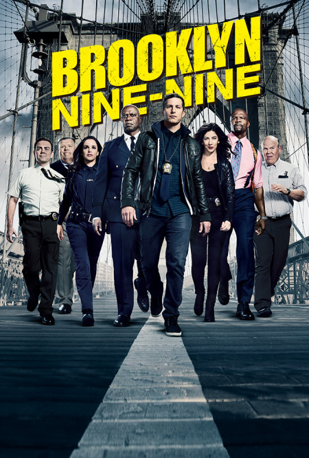 Brooklyn Nine-Nine S07E12 720p HDTV x264-AVS