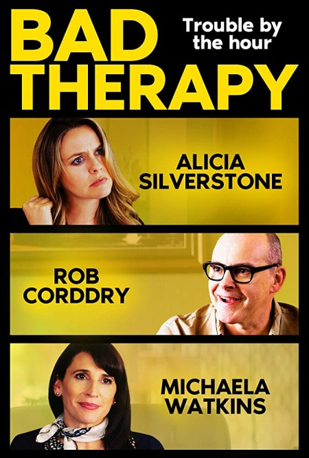 Bad Therapy 2020 1080p WEB-DL H264 AC3-EVO